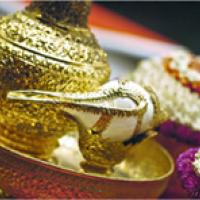 พิธีแต่งงานแบบเรียบง่าย-สะดวก-สบาย-ตามประเพณีไทย
